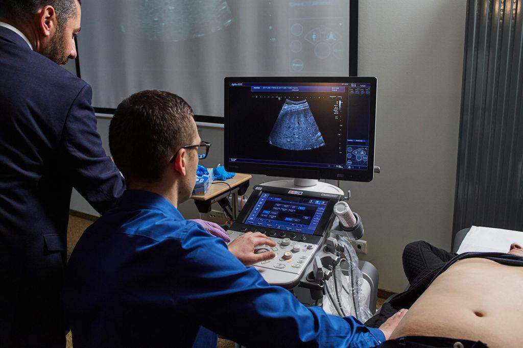 radioloģijas akadēmija